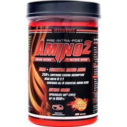 MYOGENIX Amino2 Orange 420 grams