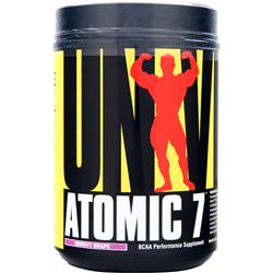 Universal Nutrition Atomic 7 Groovy Grape 1240 grams