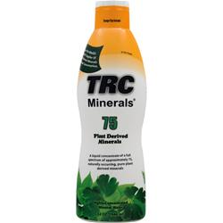 TRC Minerals - 75 Plant Derived Minerals 32 oz