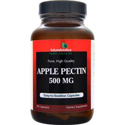 FUTUREBIOTICS Apple Pectin (500mg) 100 caps