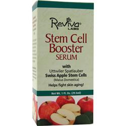 REVIVA LABS Stem Cell Booster Serum 1 fl.oz