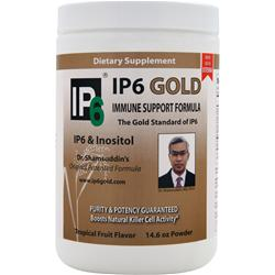 IP6 Gold - Immune Support Formula Powder 14.6 oz