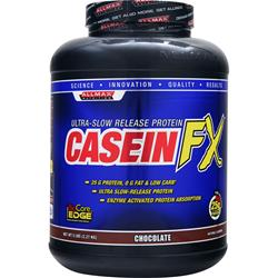 Allmax Nutrition Casein FX Chocolate 5 lbs