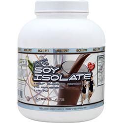 Sci-Fit 100% Soy Isolate Chocolate 5 lbs