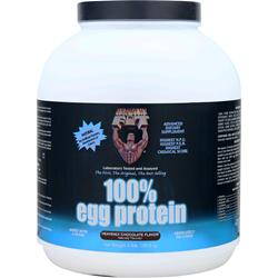 HEALTHY N FIT 100% Egg Protein Heavenly Chocolate 4 lbs