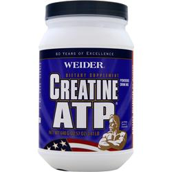 WEIDER Creatine ATP Fruit Punch 1.41 lbs