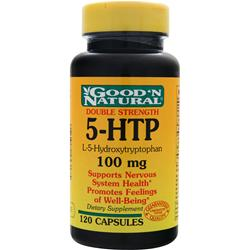 GOOD 'N NATURAL 5-HTP (100mg) 120 caps