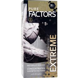 PURE SOLUTIONS Pure Factors E - Extreme 1 fl.oz