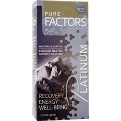 PURE SOLUTIONS Pure Factors P - Platinum 1 fl.oz