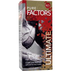 PURE SOLUTIONS Pure Factors U - Ultimate 1 fl.oz