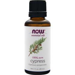 Now Cypress - 100% Pure 1 fl.oz