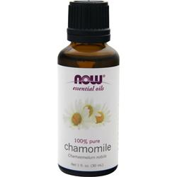 Now Chamomile Oil 1 fl.oz