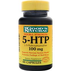 Good 'N Natural 5-HTP (100mg) 60 caps