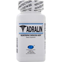 CTD Adralin 60 caps