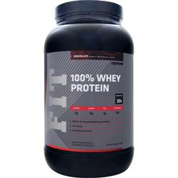 APEX Fit 100% Whey Protein Chocolate 2 lbs