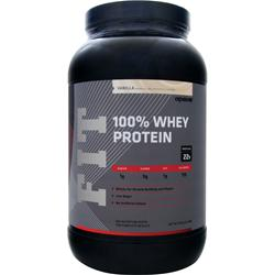 APEX Fit 100% Whey Protein Vanilla 2 lbs