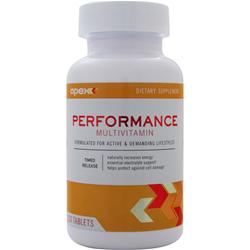 APEX Performance Multivitamin 120 tabs