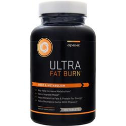 Apex Ultra Fat Burn 120 tabs