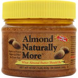 SNACLite Almond Naturally More 16 oz