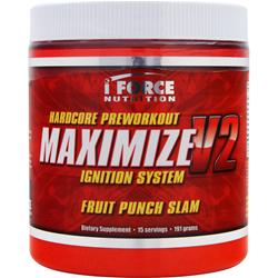 IFORCE Maximize V2 Fruit Punch Slam 191 grams