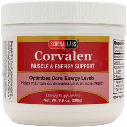 SEDONA LABS Corvalen - Muscle & Energy Support 280 grams