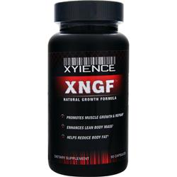 XYIENCE XNGF - Natural Growth Factor Best by 4/15 90 caps
