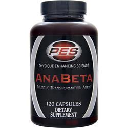 PES AnaBeta 120 caps