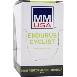 MMUSA Endurus Cyclist Orange 24 pckts