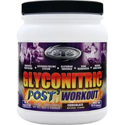 STS Glyconitric Post3 Workout Chocolate 864 grams