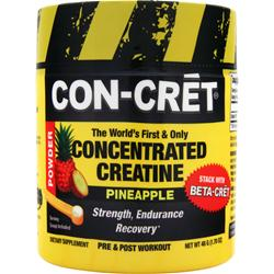 Con-Cret Concentrated Creatine Powder .68 oz