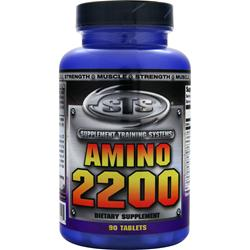 STS Amino 2200 90 tabs