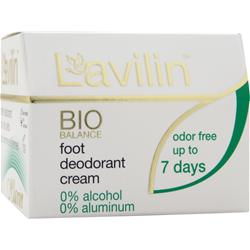 NOW Lavilin Bio Balance - Foot Deodorant Cream 10 cc