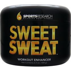 SWEET SWEAT Sweet Sweat 6.5 oz