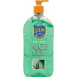 OCEAN POTION Aloe Gel -100% Pure 20.5 fl.oz