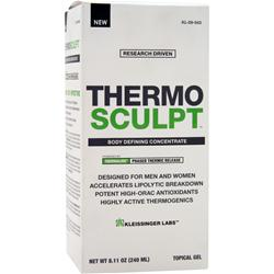 KLEISSINGER LABS ThermoSculpt 8.11 oz