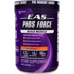EAS Phos Force Orange 1.45 lbs