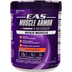 EAS Muscle Armor + Revigor Orange 14.9 oz