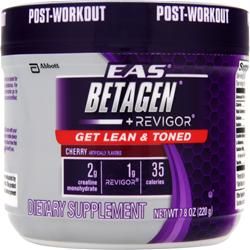 EAS Betagen + Revigor Cherry 7.8 oz