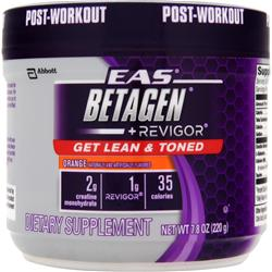 EAS Betagen + Revigor Orange 7.8 oz