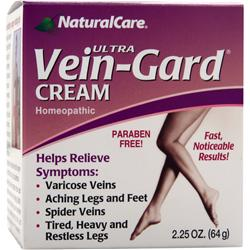 Natural Care Ultra Vein-Gard Cream 2.25 oz