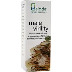 Siddha Male Virility 1 oz