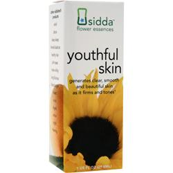 SIDDATECH Youthful Skin 1 oz