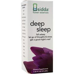 SIDDATECH Sleep 1 oz