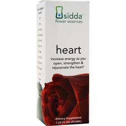 SIDDATECH Heart 1 oz