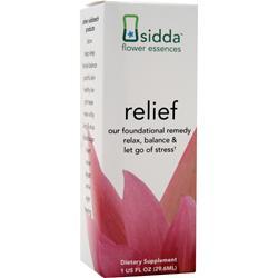 Siddha Relief 1 oz