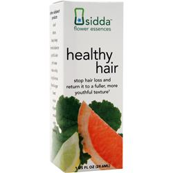 Siddha Healthy Hair 1 oz