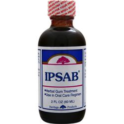 Heritage Products IPSAB 2 fl.oz