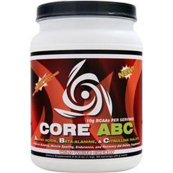 CORE NUTRITIONALS Core ABC Crystal Blue Raspberry 1 kg