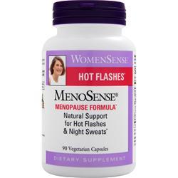 Natural Factors MenoSense 90 vcaps