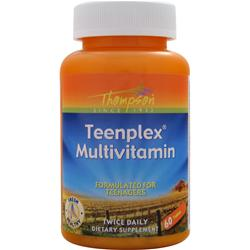 THOMPSON Teenplex Multivitamin 60 tabs